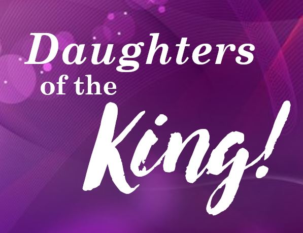 Daughters of the King Goshen